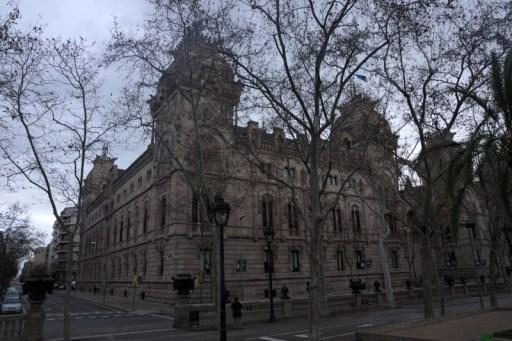 Tribunal Superior de Justicia Sala Civil y Penal. What is says.