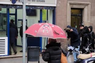 I love this umbrella!