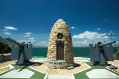 Hermanus war memorial