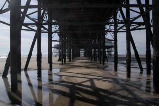 Blackpool Pier 3