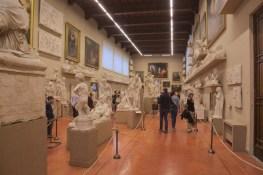 Galleria dell'Accademia 4