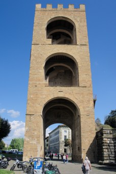 Gate of San Niccolo