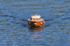 Mini Boat 2