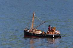 Mini Boat 3
