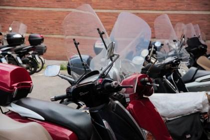 Motorbikes