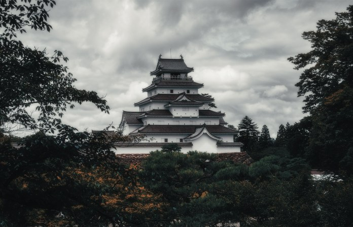 what to see in Kyoto in 4 days