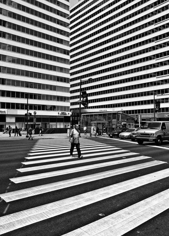 Street Photography Ausrüstung