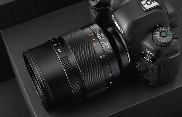 Recensione Mitakon Speedmaster 50mm f/0.95 (Canon EF)