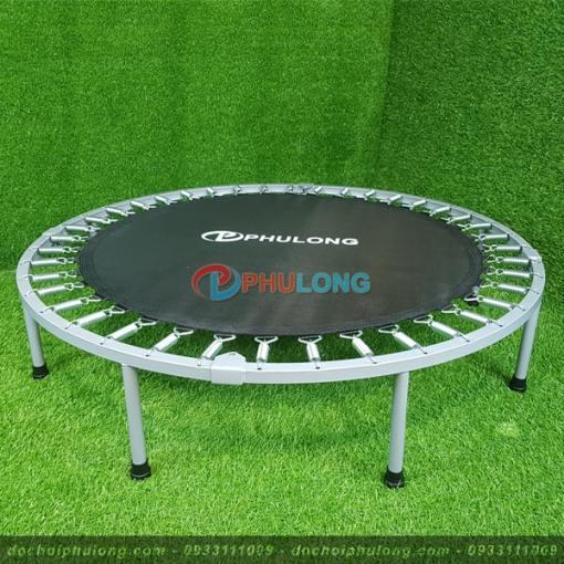 sàn nhún mini cho bé Phú Long PL1901 - 122Cm gấp gọn (9)