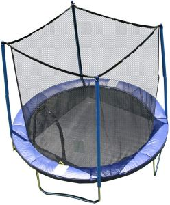 Airzone Outdoor 8ft Spring Trampoline