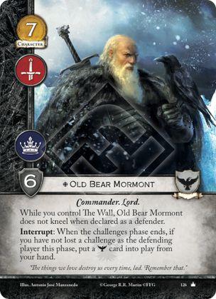 oldbearmormont