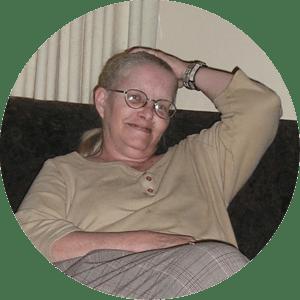 Diane Hildebrandt