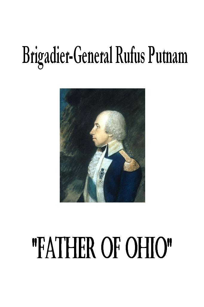 """Brigadier-General Rufus Putnam, """"Father of Ohio"""" image"""