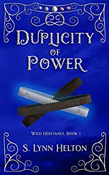 Duplicity of Power book cover
