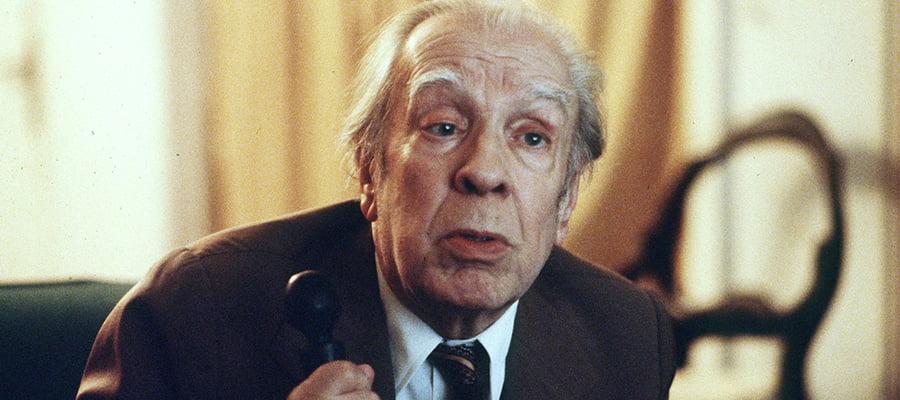 Den avslutande delen är här – läs förordet till Borges III