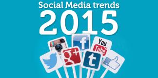 Xu hướng tiếp thị trên mạng xã hội