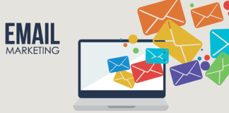 Phần mềm email marketing