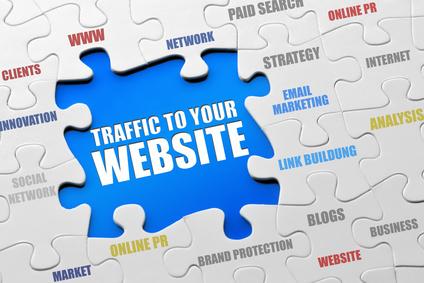 8 cách tăng truy cập cho website của bạn