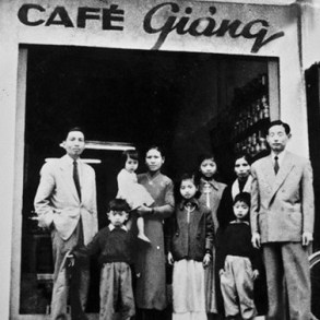 CAFE TRỨNG 3