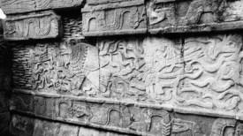 @ Chichén Itzá