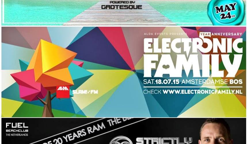 Grotesque Summer Competition 2015