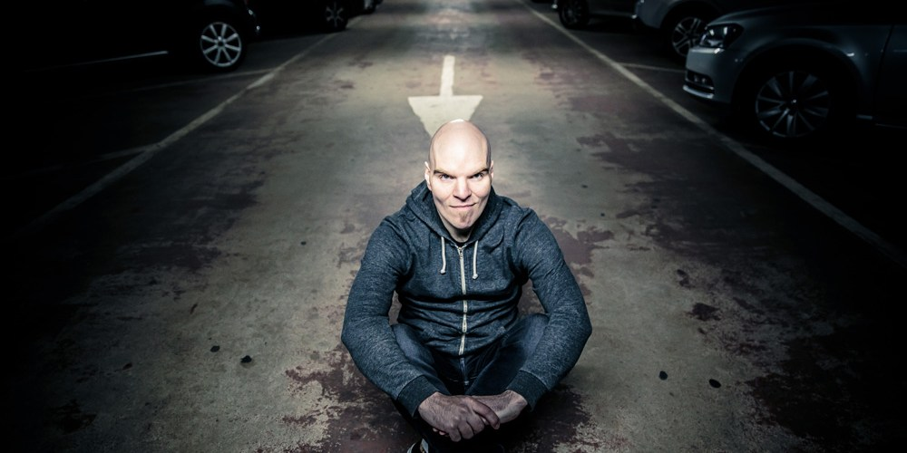 """In Depth With Airwave On """"In The Mix 001"""", The Laurent Véronnez Universe And Everything!"""