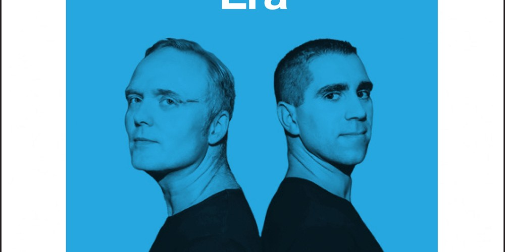 "PureNRG ""Era"" – Solarstone & Giuseppe Ottaviani's super-group returns with their new single"