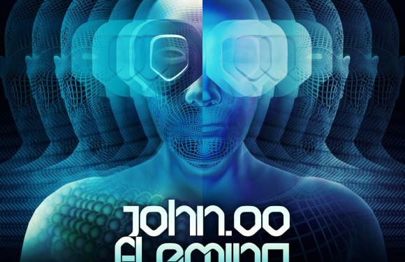 """Alter Ego"" – The Incredible New Album From John 00 Fleming"