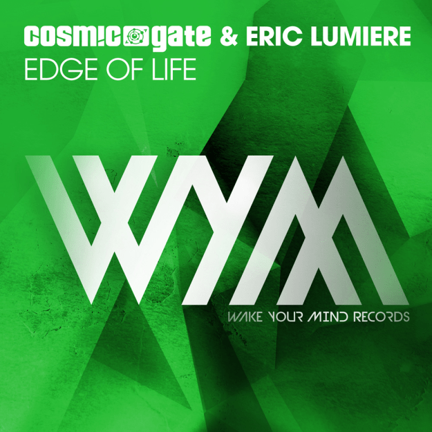 Cosmic-Gate-Eric-Lumiere-Edge-Of-Life