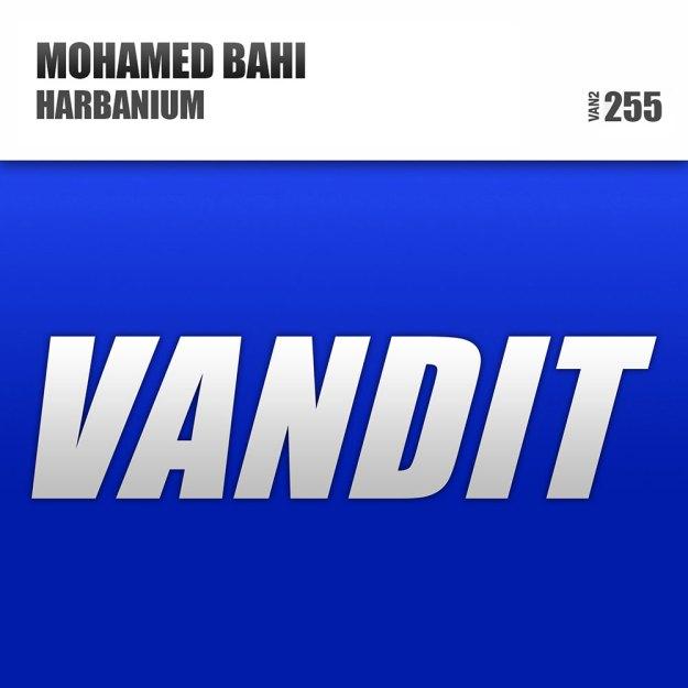 Mohamed Bahi - Harbanium