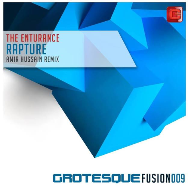 The Enturance - Rapture (Amir Hussain Remix)