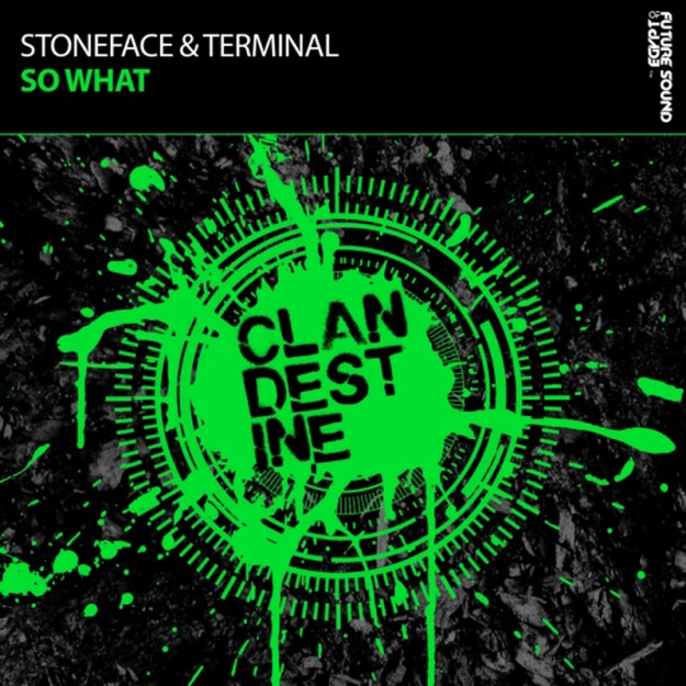 Stoneface & Terminal - So What