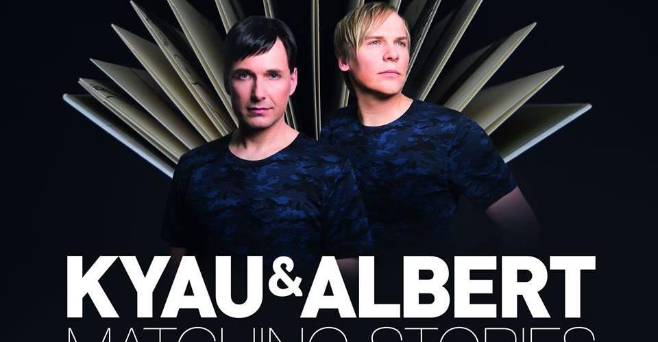 Kyau & Albert – Matching Stories (Selected DJ Versions)