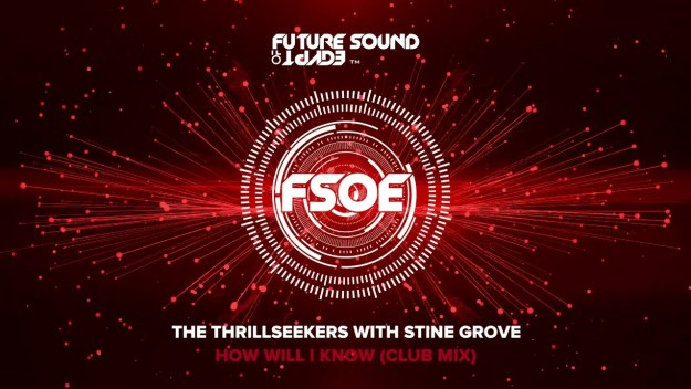 The Thrillseekers with Stine Grove - How Will I Know (Club Mix)