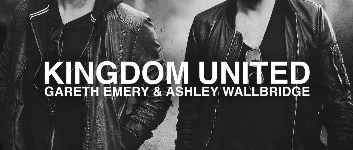 [Album] Gareth Emery & Ashley Wallbridge – Kingdom United