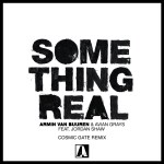 Armin Van Buuren – Something Real (Cosmic Gate Remix)