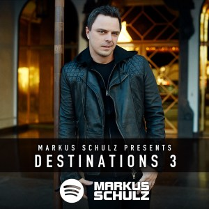 Markus Schulz - Destinations
