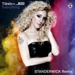 Tiësto featuring JES – Everything (Standerwick Remix)