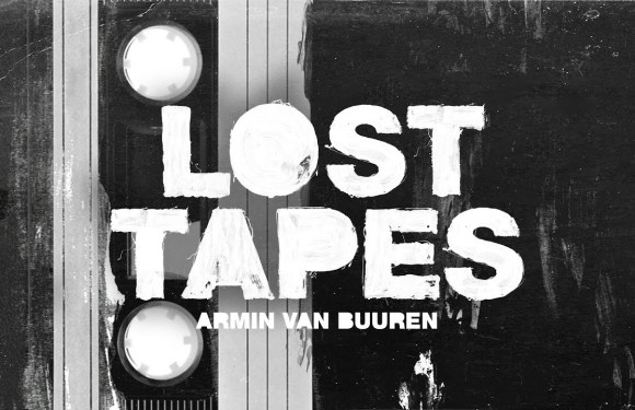 Armin van Buuren – The Lost Tapes