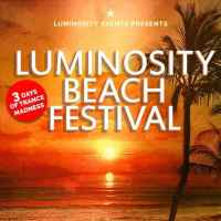 Luminosity Beach Festival 2015 (26. - 28.06.2015) @ Bloemendaal, Netherlands