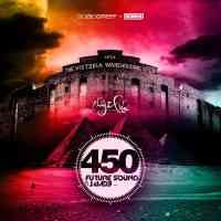 Future Sound Of Egypt 450 (01.10.2016) @ Manchester, UK