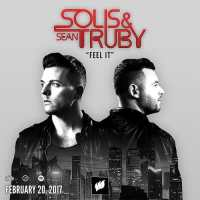 Solis & Sean Truby - Feel It