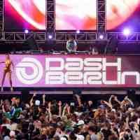 Dash Berlin live at Ultra Music Festival (25.03.2017) @ Miami, USA