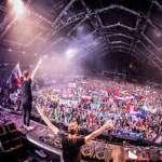 NWYR live at Ultra Music Festival (26.03.2017) @ Miami, USA
