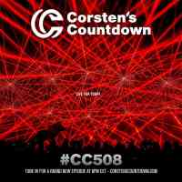 Corstens Countdown 508 (22.03.2017) with Ferry Corsten