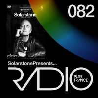Pure Trance Radio 082 (05.04.2017) with Solarstone