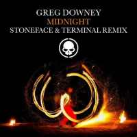 Greg Downey - Midnight (Stoneface & Terminal Remix)