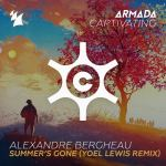 Alexandre Bergheau – Summer's Gone (Yoel Lewis Remix)