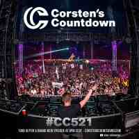 Corstens Countdown 521 (21.06.2017) with Ferry Corsten