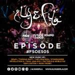 Future Sound of Egypt 505 (19.07.2017) with Aly & Fila